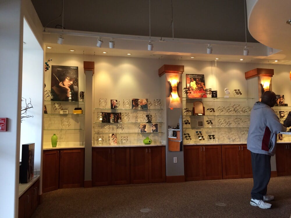 Innovative Eyecare Office, Optometrist in Tukwila, WA