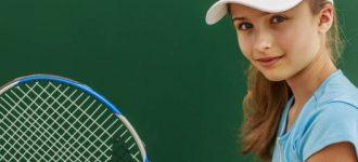 eye care, Young Girl Tennis Racket in Tukwila, WA