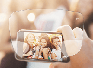 digital lenses