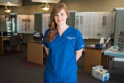 Megan S, Dr. Assistant & Scribe