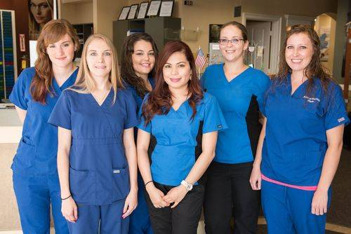 Louetta Doctor's Assistant Staff