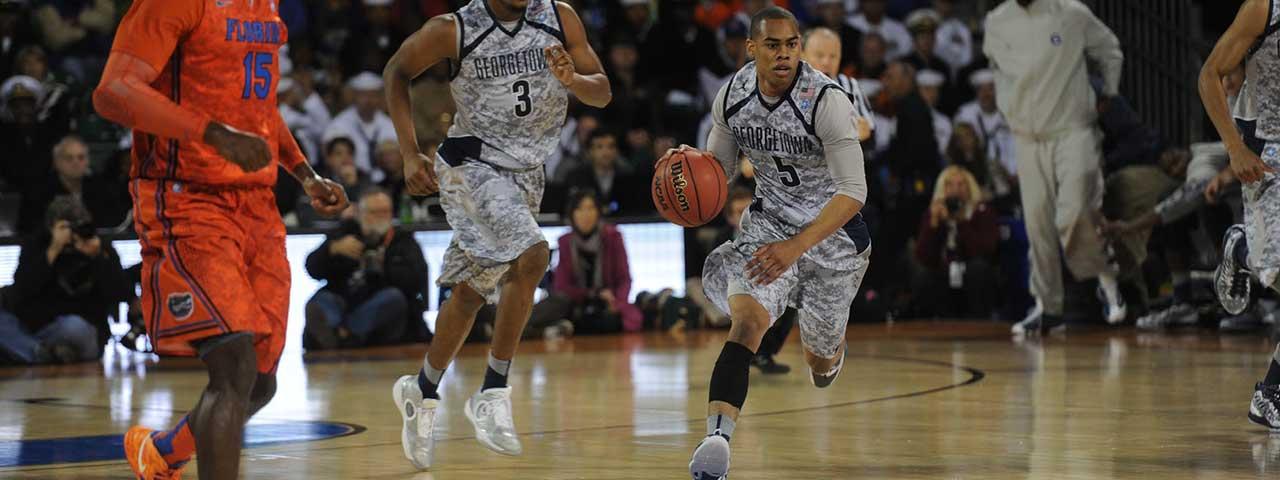 Sports Vision Training for Basketball Skills