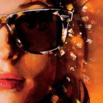 Eye Care, Woman Wearing Ray-Ban sunglasses in Wellington,CO