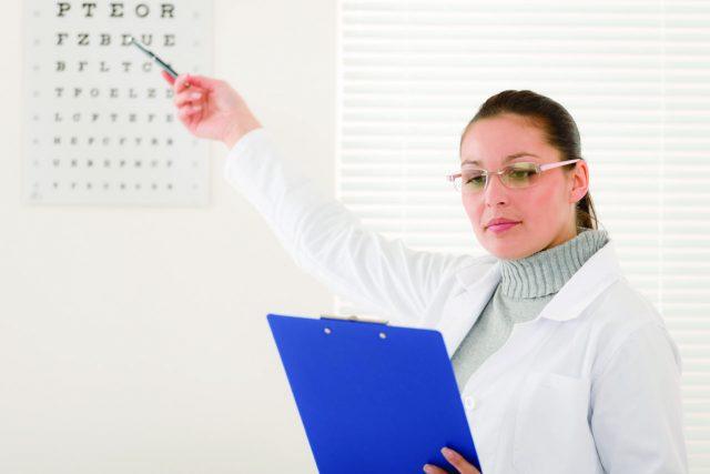 Eye Doctor, Eye Exam with Eye Doctor in Fort Dix,NJ.