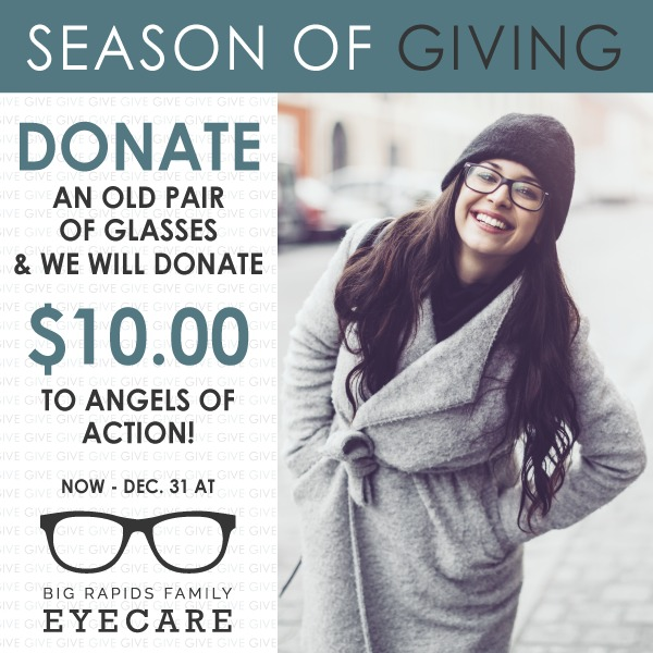 BigRapids Q4 SeasonOfGiving Email
