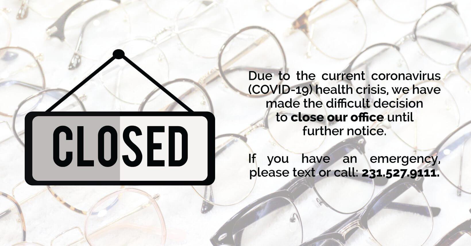 BigRapids COVID19 Closing