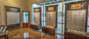 New Braunfels eyewear shop
