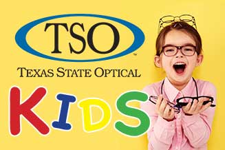 childrens eye exam kids new braunfels