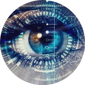 digital eye