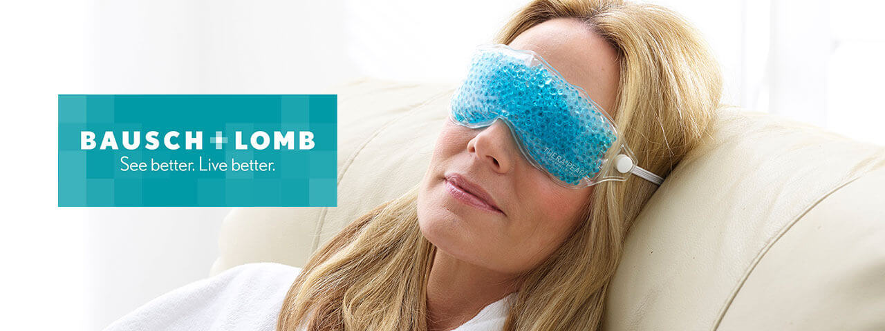 Thera Pearl Eye Mask For Dry Eyes
