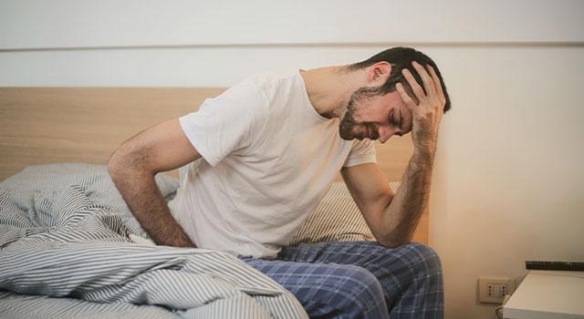 Experiencing Headaches 640