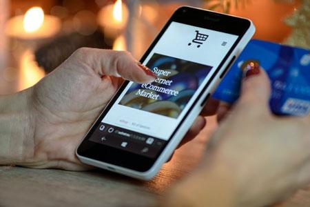 smartphone 450