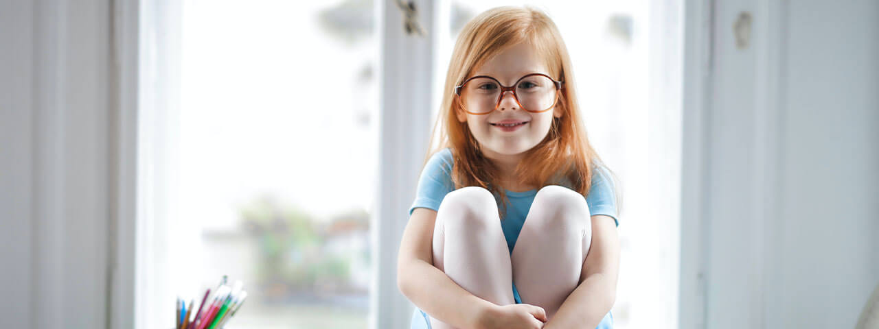 Does Your Child Really Need Bifocal Glasses