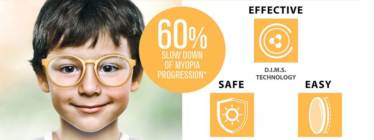MiyoSmart for Myopia Management 1280