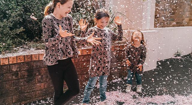 outdoor children 640