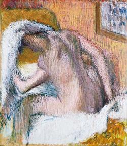 Degas retinal disease