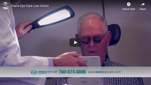 Screenshot 2020 04 24 Evans Eye Care Low Vision