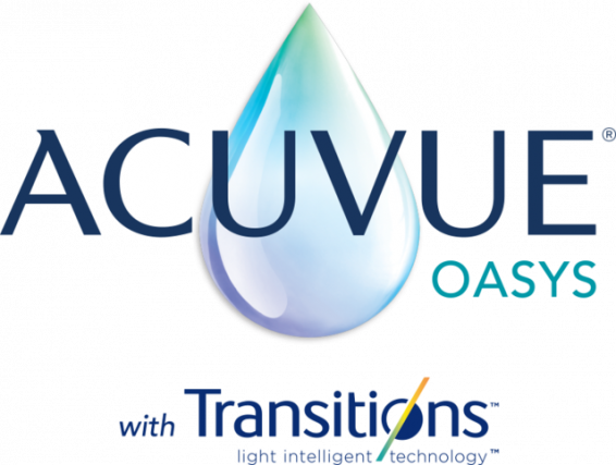 ACUVUE OASYS with Transitions in Brampton & Mississauga, ON