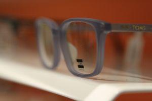 Pair of eyeglasses in Toronto, ON