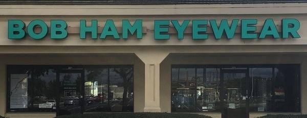 Bob Ham Eyewear