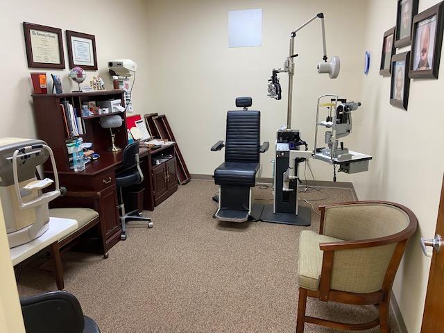 clinic-interior