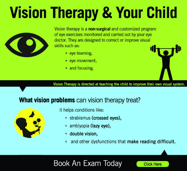 visiontherapy info