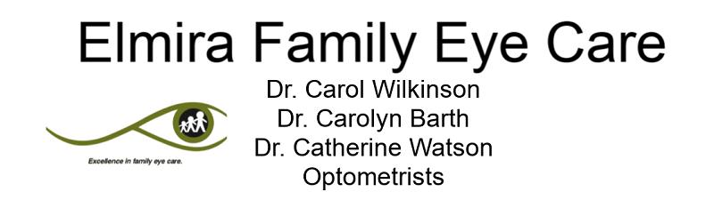 Carole Wilkinson, OD