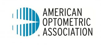 American Optometric Association logo