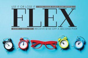 EyeCareAssociates FlexSpending Webtile