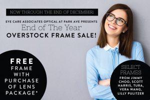 EyeCareAssociates OverstockPromo Webtile