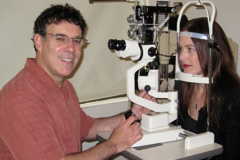 Dr Kaplan patient