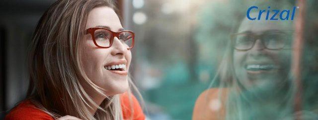 Quality Eyeglass Lenses in Forney Eye Associates
