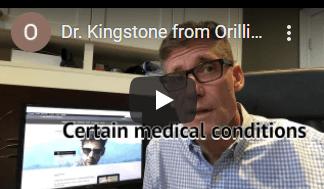 Dr Neal Kingstone