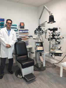 Dr. Ben-Nissan