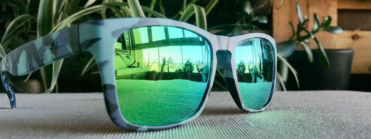 Eye doctor, pair of sunglasses in North Miami Beach, FL