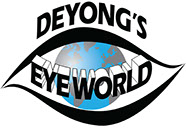 Deyongs Eye World