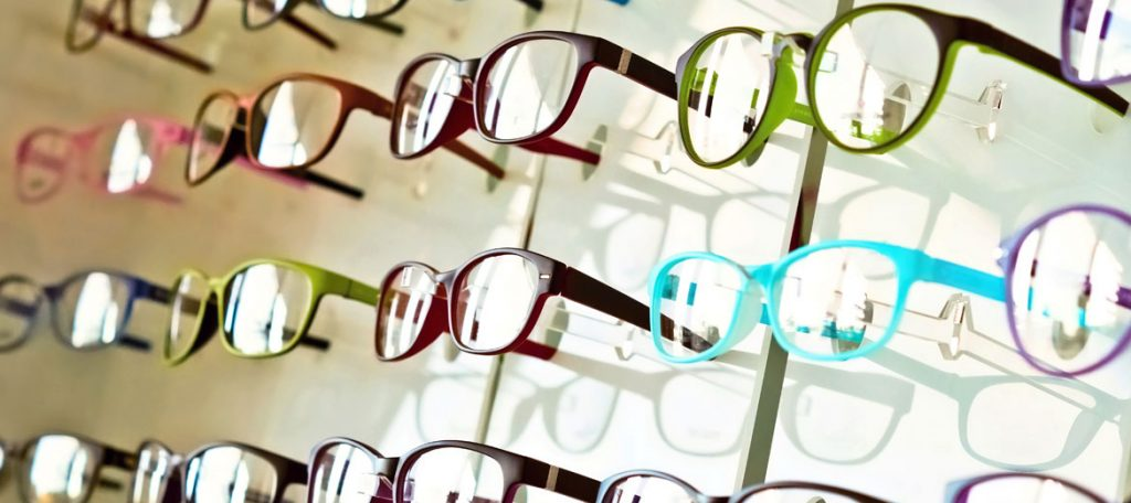 cc2366016ee1 We carry the latest European and American designer eyewear collections in a  variety of styles