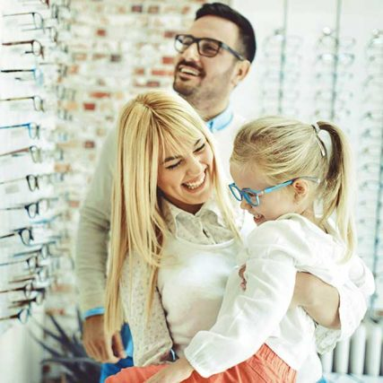 Eye Exams & Optical Store in Sault Sainte Marie, Ontario