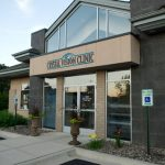 Crystal Vision Clinic exterior