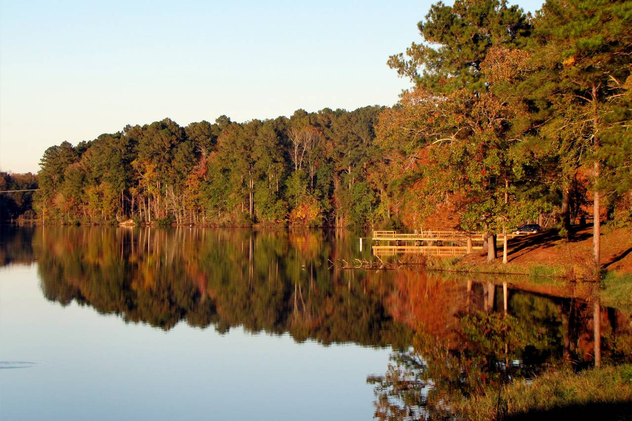 Scenery-Lake-Trees-Reflection-1280x853