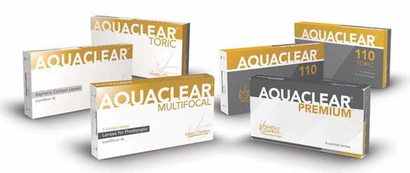 aquaclear family