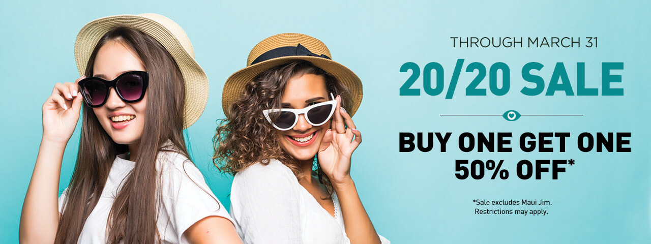 2020 Sale Friends Slideshow