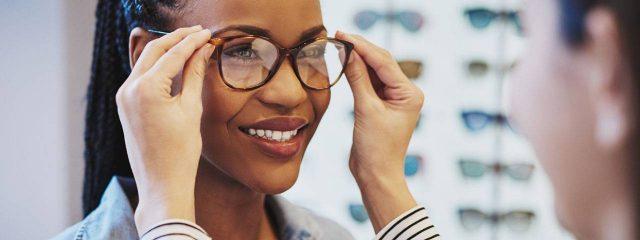 Eyeglass Basics in Washington, IA