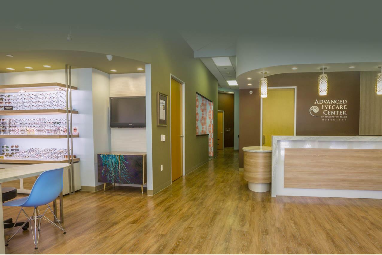 Advanced EyeCare Center
