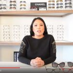Chanel eye glasses in Redondo Beach