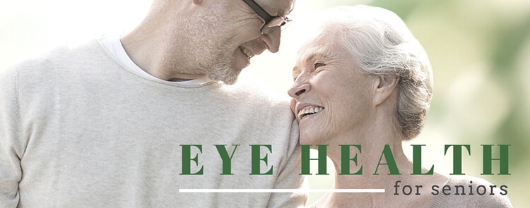 eye health seniors