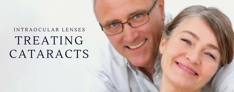 treat cataracts premium iols