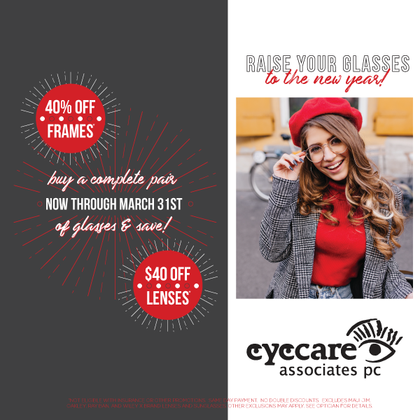 EyecareAssociatesFargo Q1RaiseYourGlasses Email