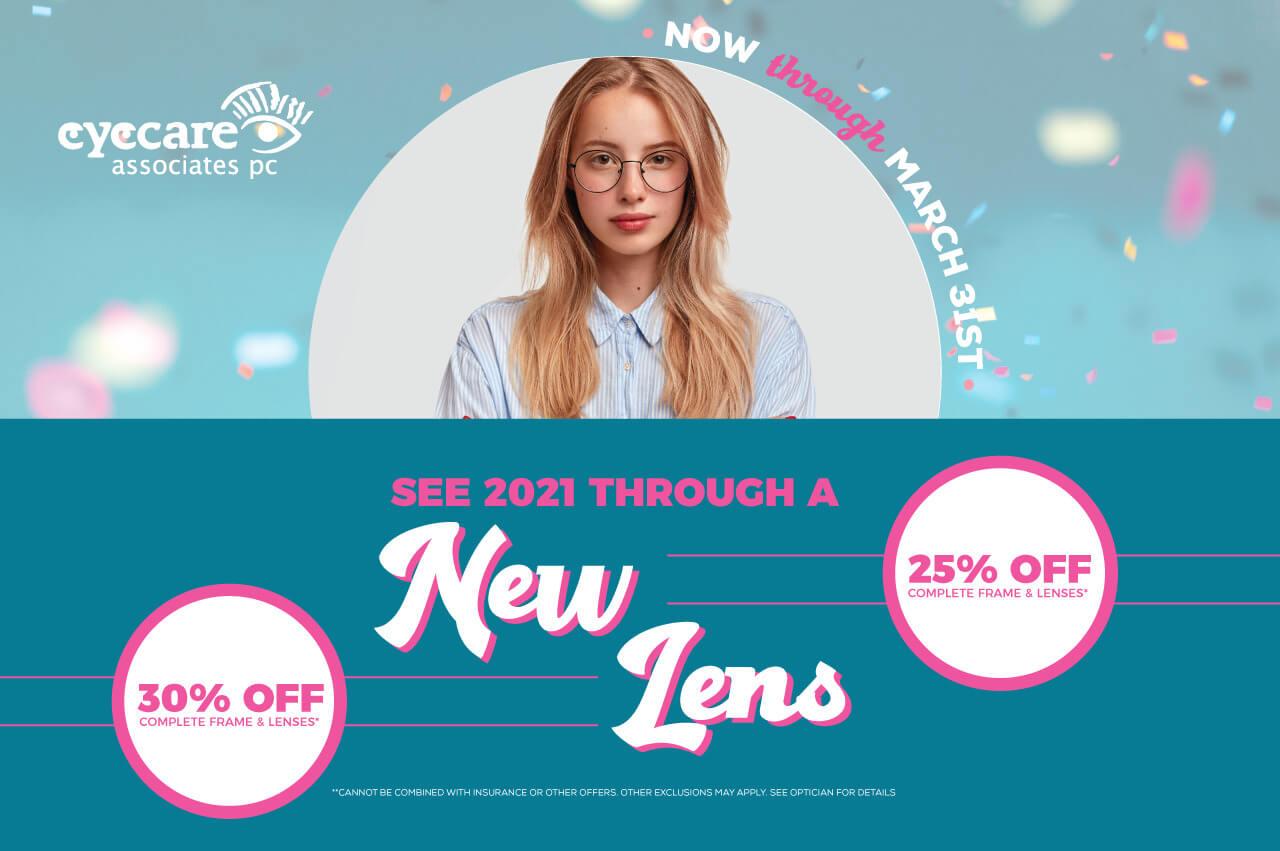 EyecareAssociates See2021ThroughANewLens Webtile