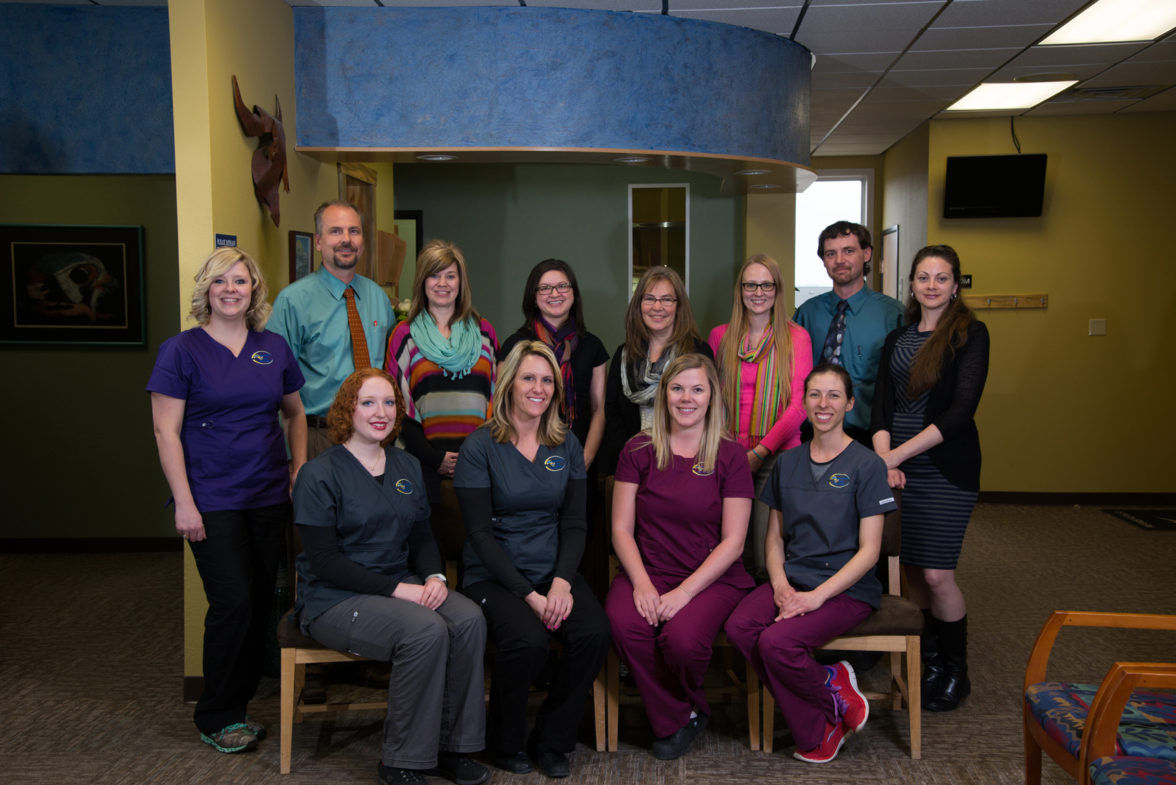 Mountain-View-Eyecare-Team